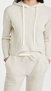 MONROW Brushed Thermal Pull Over
