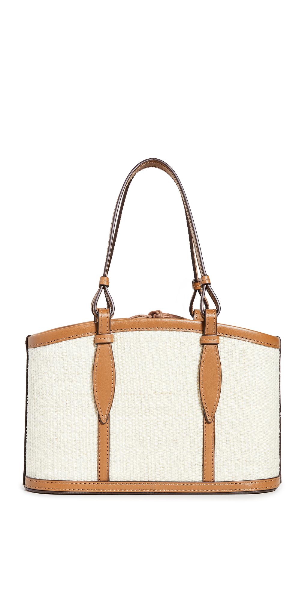 Hunting Season Small Basket Bag
