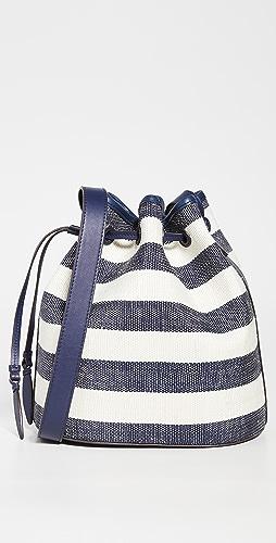 Hunting Season - Large Drawstring Bucket Bag