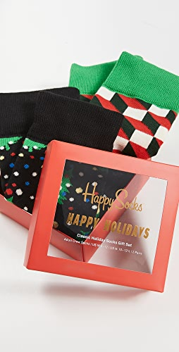 Happy Socks - Holiday Socks Gift Set Socks