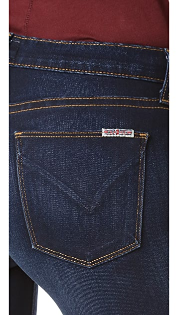 Hudson Nico Super Skinny Jeans