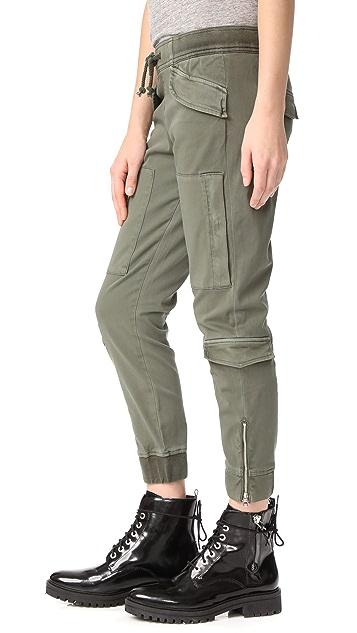 Hudson Runaway Flight Pants