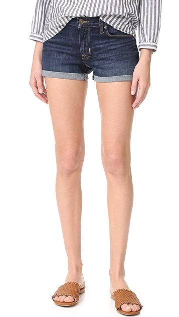 Hudson Asha Shorts