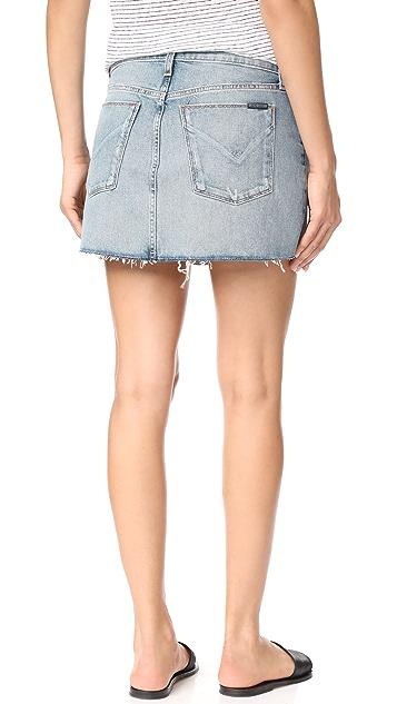 Hudson Vivid Miniskirt
