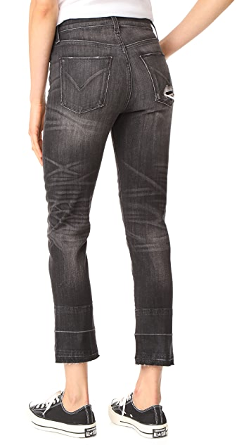 Hudson Zoeey High Rise Jeans