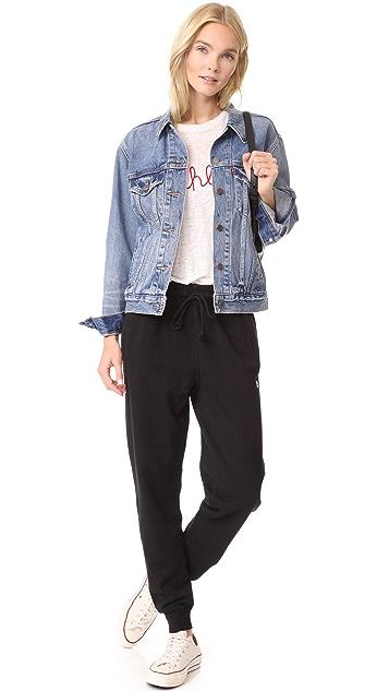 Hudson Classic Sweatpants