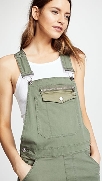 Hudson Workwear Overalls