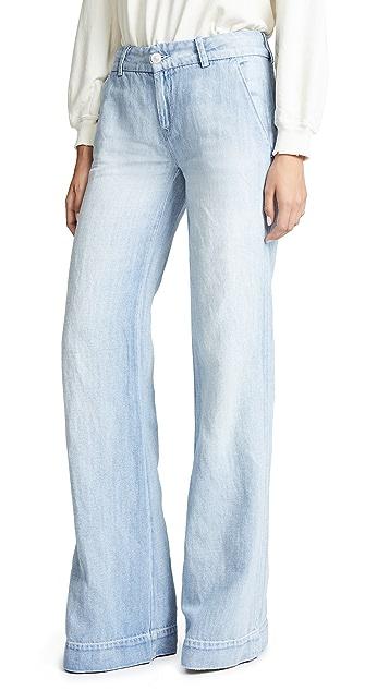 Hudson Nico Trouser Jeans