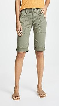 The Leverage Cargo Shorts