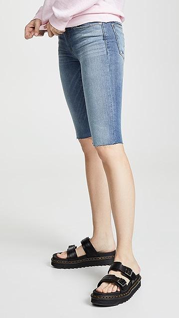 Hudson Amelia Cutoff Shorts
