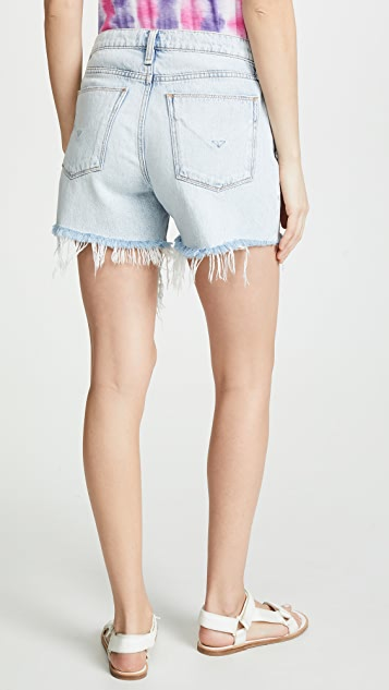 Hudson Jade Boyfriend Shorts