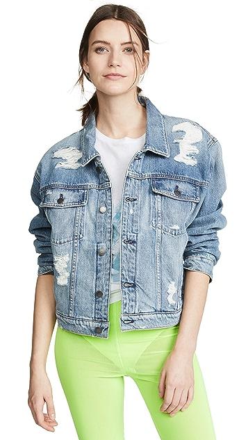 Hudson Reinvented Jacket