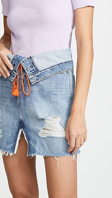 Hudson Sloane Skirt