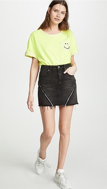 Hudson Viper Miniskirt