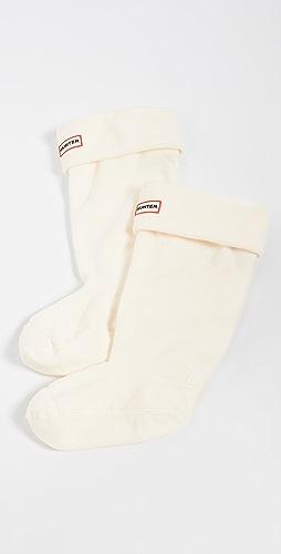 Hunter Boots - 靴袜