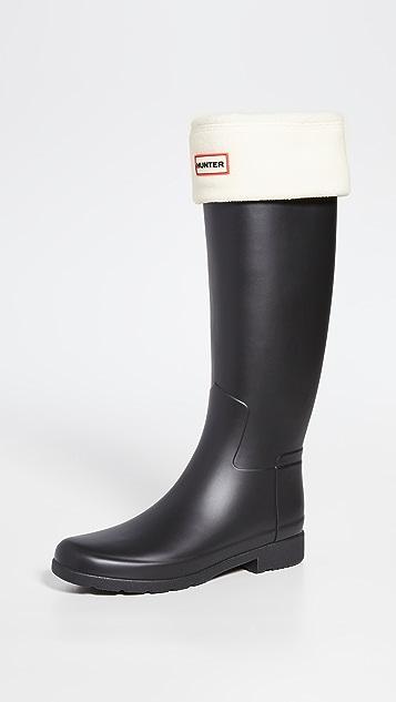 Hunter Boots Boot Socks