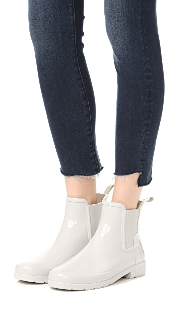 attractive & durable top-rated professional nice shoes Original Refined Chelsea Booties
