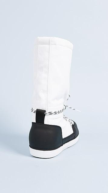Hunter Boots Original Snow Boots
