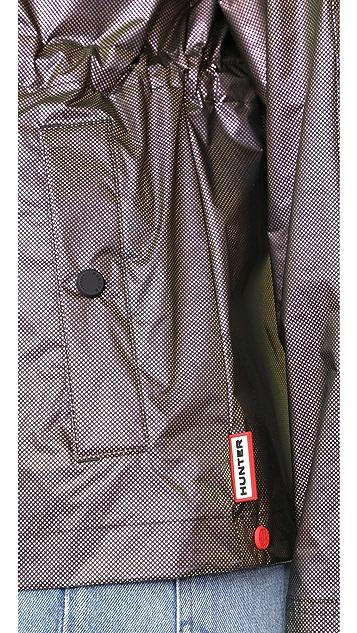 Hunter Boots Original Packable Jacket