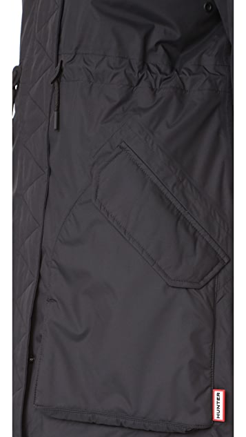 Hunter Boots Original Insulated Parka
