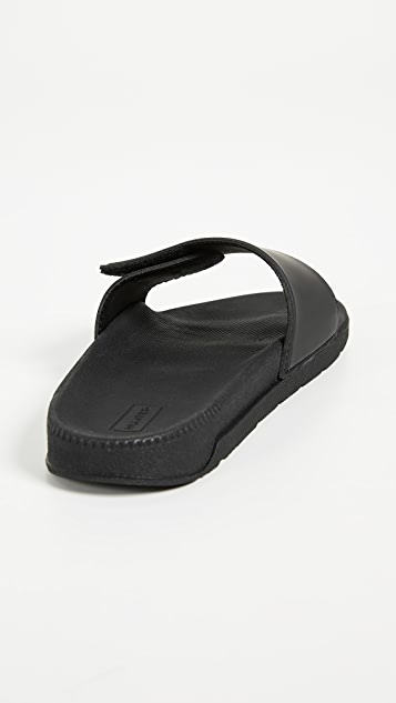 Hunter Boots Original Adjustable Slides