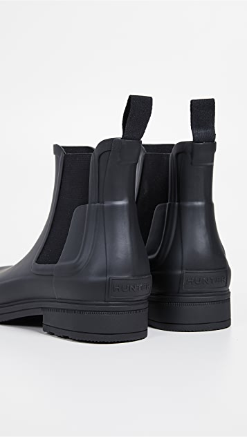 Hunter Boots Original Refined Chelsea Boots