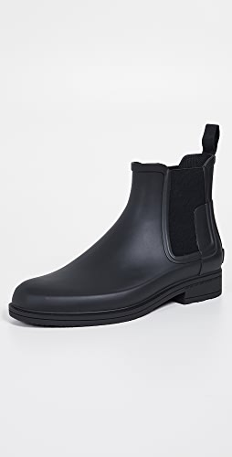 Hunter Boots - Original Refined Chelsea Boots