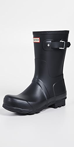 Hunter Boots - Original Short Boots