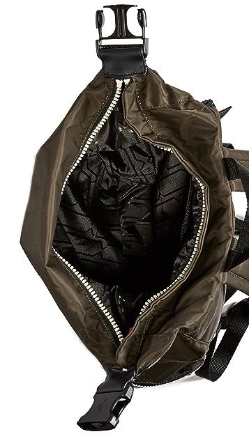 Hunter Boots Original Nylon Backpack