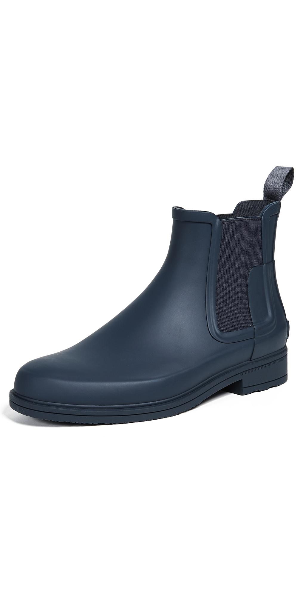 Original Refined Rubber Chelsea Boots