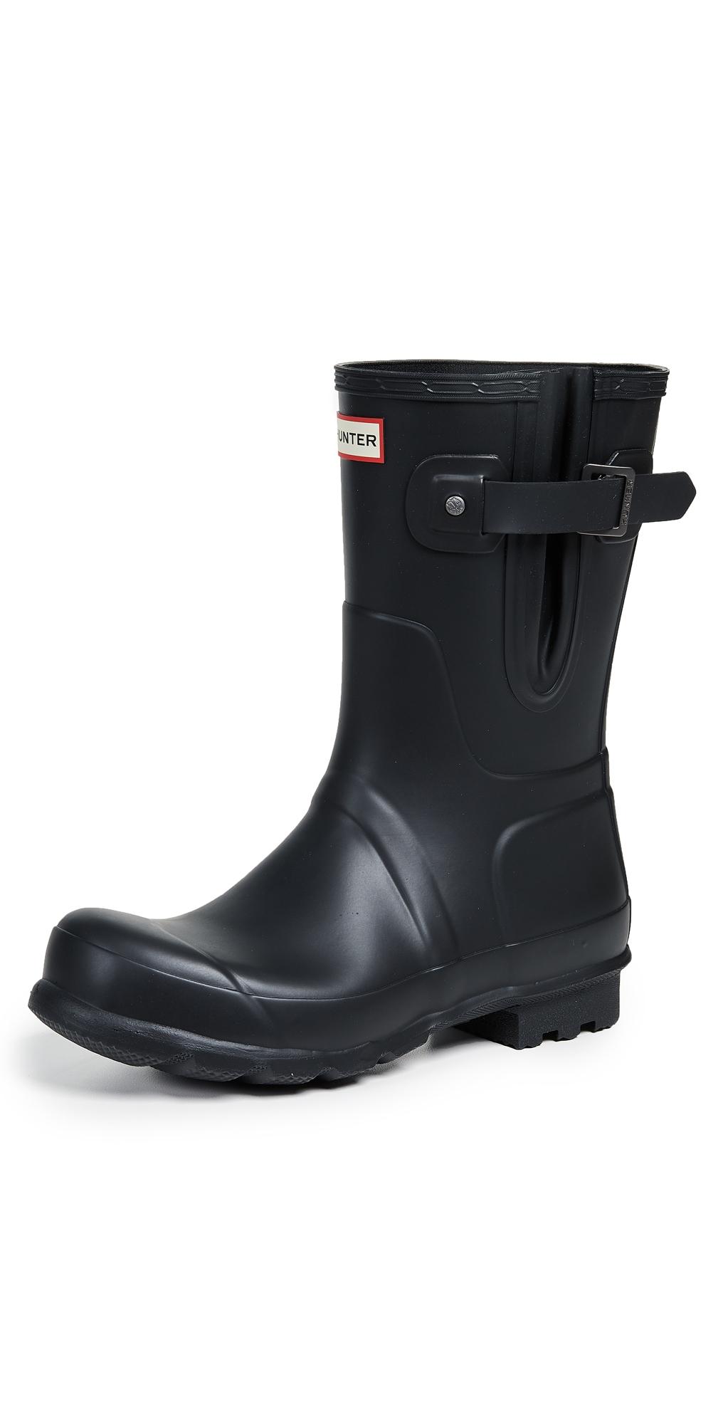 Original Side Adjustable Short Boots