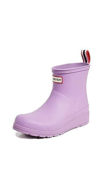 Hunter Boots Original Play Short Boots