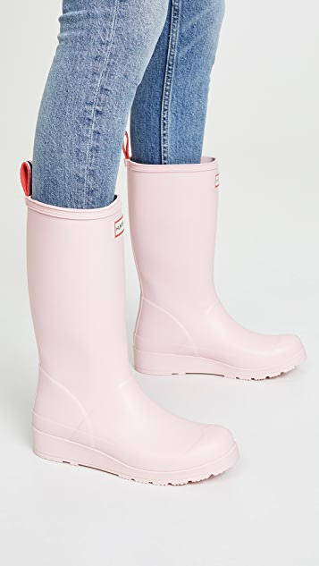 Hunter Boots Original Tall Play Boots