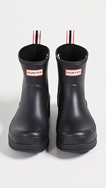 Hunter Boots Original Play Chelsea Boots