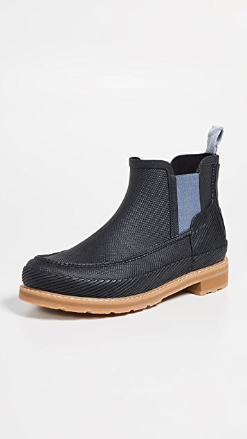 Hunter Boots Original Seaton Chelsea Boots