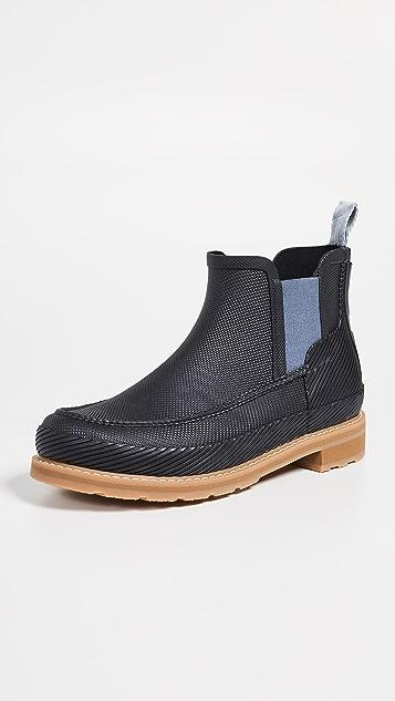 Hunter Boots Original Seaton Chelsea Boots