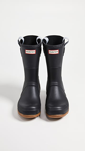 Hunter Boots Original Seaton Short Boots