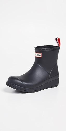 Hunter Boots - Original Short Play Boots