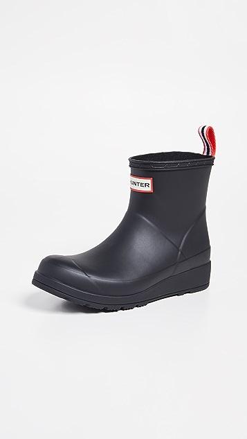 猎靴 Original Short Play 靴子