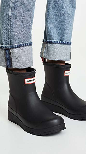 find workmanship hot sale online Original Short Play Boots