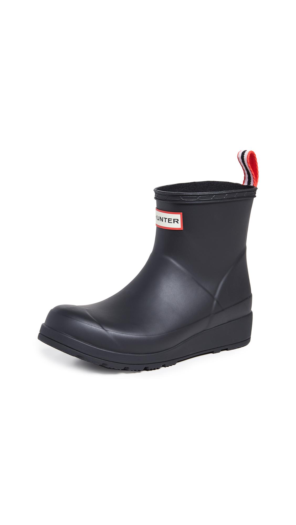 Hunter Boots Original Short Play Boots