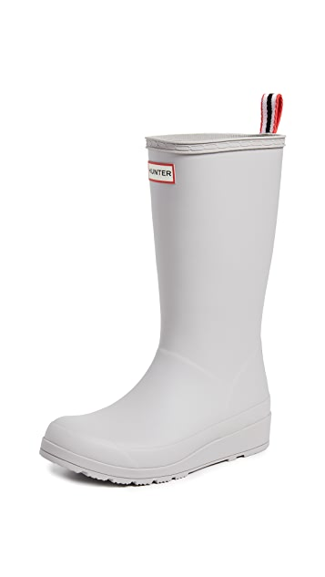 Hunter Boots Original Play Tall Boots
