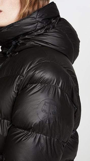 猎靴 元年款 A 字形夹棉外套