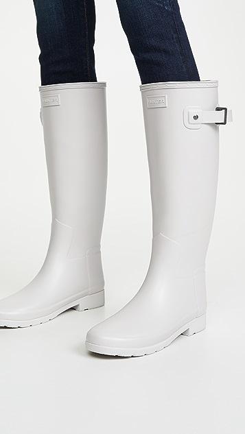 cc3ba62767e Refined Tall Matte Boots