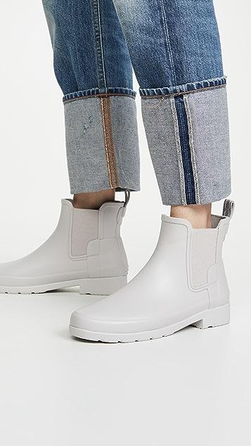 Boots Original Original Refined Matte Matte Refined Refined Boots Chelsea Chelsea Original mnv8wN0O
