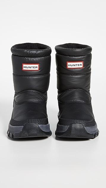 猎靴 Original Snow 短靴