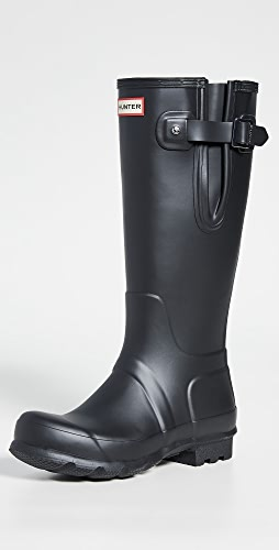 Hunter Boots - Original Side Adjustable Tall Boots
