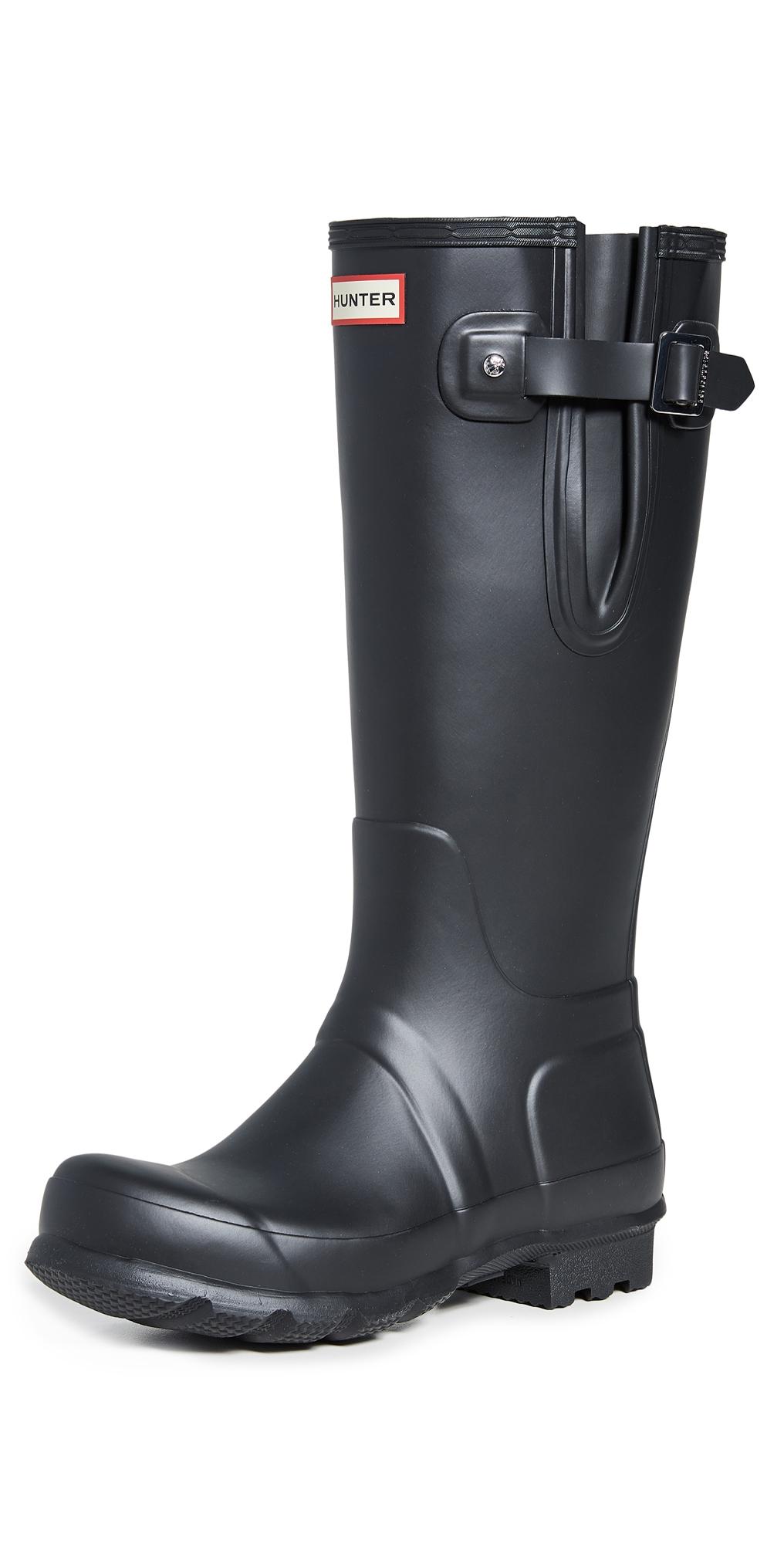 Original Side Adjustable Tall Boots