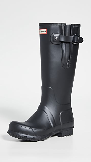 Hunter Boots Original Side Adjustable Tall Boots