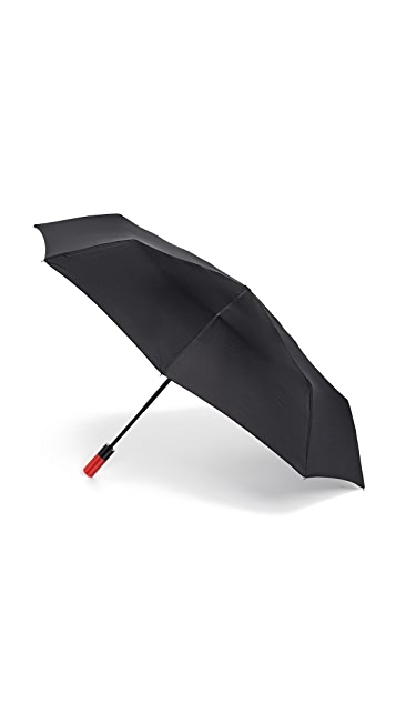 Hunter Boots Original Auto Compact Umbrella